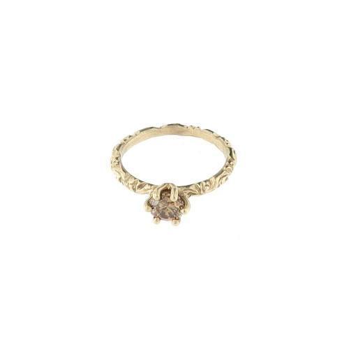 """Multi-griffe Diamante brown<BR/><span class=""""disponibile"""">disponibile nel negozio<BR/>di Milano via Cerva</span>"""