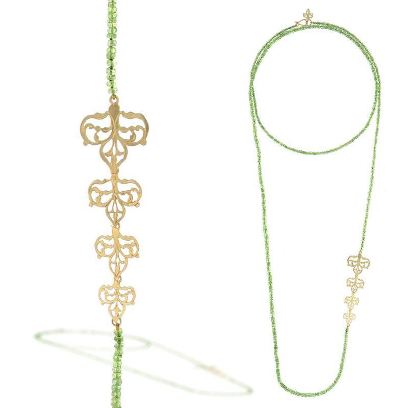 """Yasmeen Zaffiri<BR/><span class=""""disponibile"""">disponibile nel negozio<BR/>di Milano via Cerva</span>"""