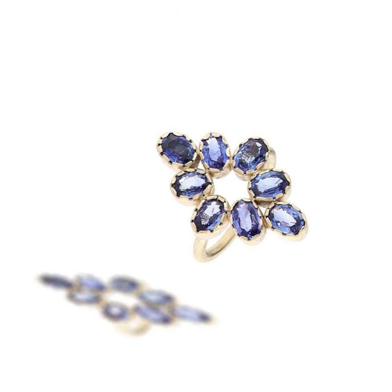 Hope Sapphires